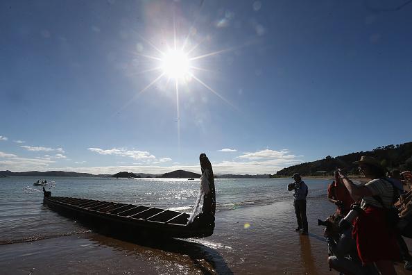 Tourism「Waitangi Day Celebrated In New Zealand」:写真・画像(3)[壁紙.com]