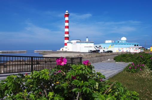 Wakkanai「Wakkanai Lighthouse」:スマホ壁紙(19)