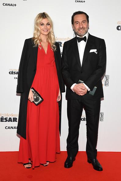 César Awards「Red Carpet Arrivals - Cesar Film Awards 2018 At Salle Pleyel In Paris」:写真・画像(15)[壁紙.com]