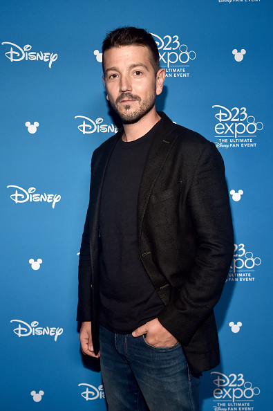 Disney「Disney+ Showcase Presentation At D23 Expo Friday, August 23」:写真・画像(4)[壁紙.com]