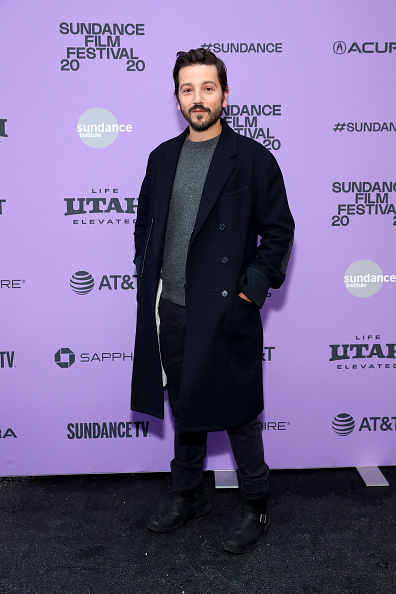 "Sundance Film Festival「2020 Sundance Film Festival - ""Wander Darkly"" Premiere」:写真・画像(11)[壁紙.com]"