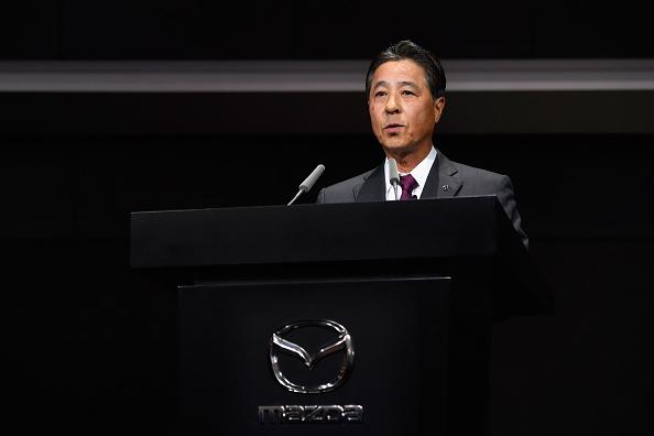 Mazda「Mazda Motor @Tokyo Motor Show」:写真・画像(19)[壁紙.com]