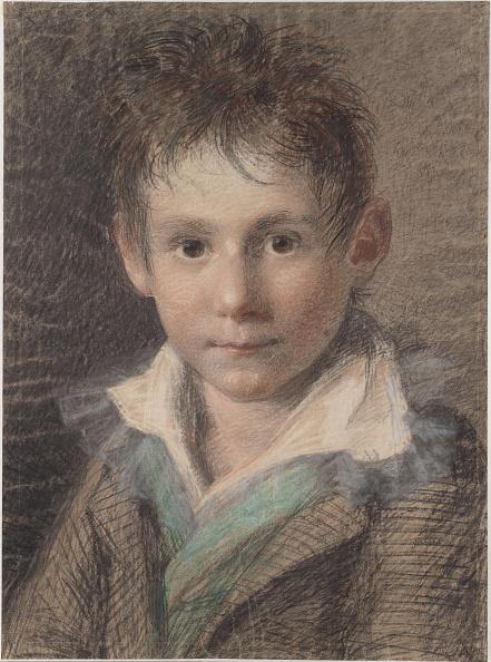 Purity「Half-Length Portrait Of A Boy. Creator: Ellenrieder」:写真・画像(14)[壁紙.com]