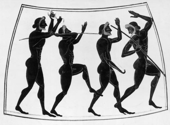 Ancient「Olympic Games」:写真・画像(2)[壁紙.com]