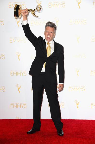 Animator「2014 Creative Arts Emmy Awards - Press Room」:写真・画像(15)[壁紙.com]