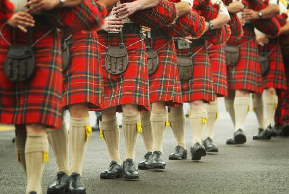 Plaid「Rehearsals for Edinburgh Military Tattoo」:写真・画像(19)[壁紙.com]