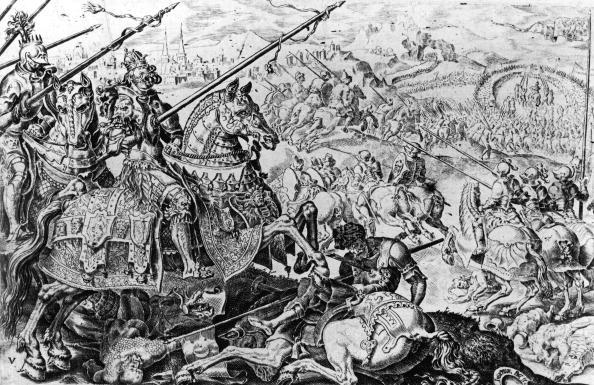 16th Century「Relieved Vienna」:写真・画像(12)[壁紙.com]