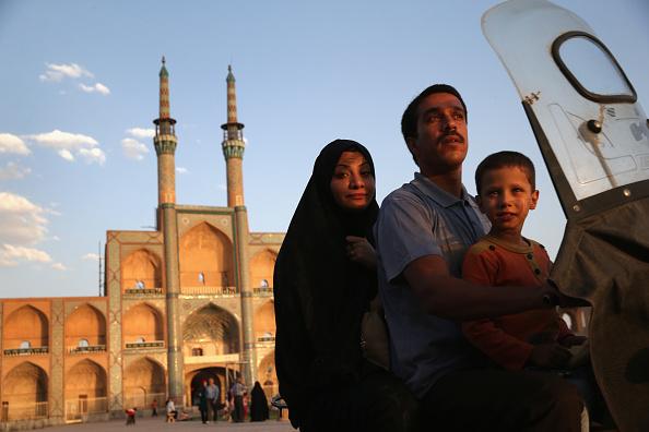 Yazd「A Trip Through The Heart Of Central Iran」:写真・画像(0)[壁紙.com]