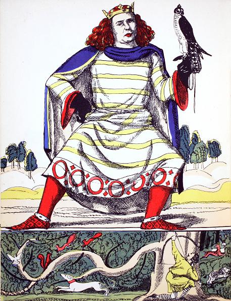 コスプレ「William II King Of England From 1087 (1932)」:写真・画像(12)[壁紙.com]