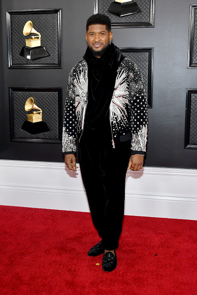 Loafer「62nd Annual GRAMMY Awards - Arrivals」:写真・画像(3)[壁紙.com]