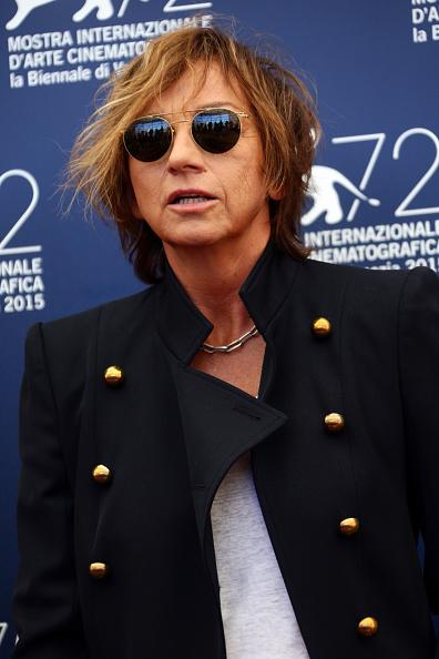 ジャンナ・ナンニーニ「'Janis' Photocall - 72nd Venice Film Festival」:写真・画像(18)[壁紙.com]