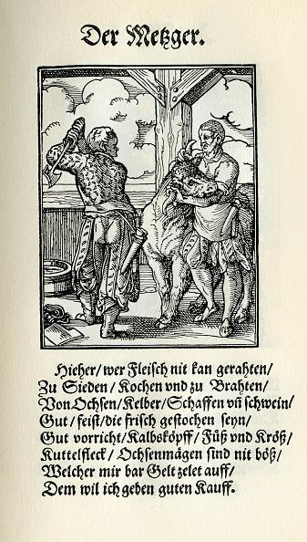 Social History「Butcher」:写真・画像(13)[壁紙.com]