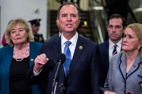 Politician「Senate Impeachment Trial Of President Trump Continues」:写真・画像(18)[壁紙.com]