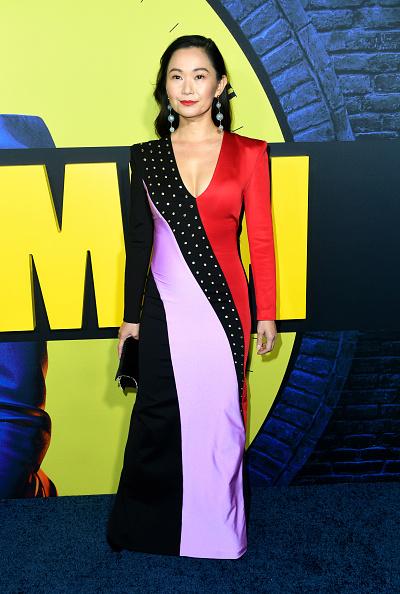"Clutch Bag「Premiere Of HBO's ""Watchmen"" - Arrivals」:写真・画像(8)[壁紙.com]"