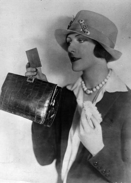 Purse「1920s Fashion」:写真・画像(0)[壁紙.com]