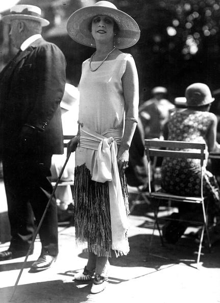 Raffia「Parisian Dress」:写真・画像(0)[壁紙.com]