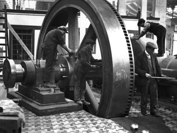 Mechanic「Flywheel」:写真・画像(15)[壁紙.com]