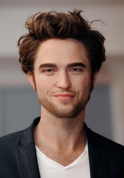 Robert Pattinson「Madame Tussauds Unveils Robert Pattinson Waxwork Figure」:写真・画像(7)[壁紙.com]