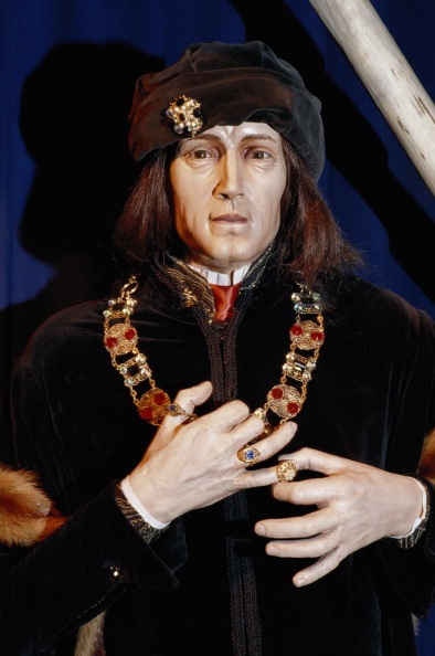 York - Yorkshire「Richard III」:写真・画像(18)[壁紙.com]