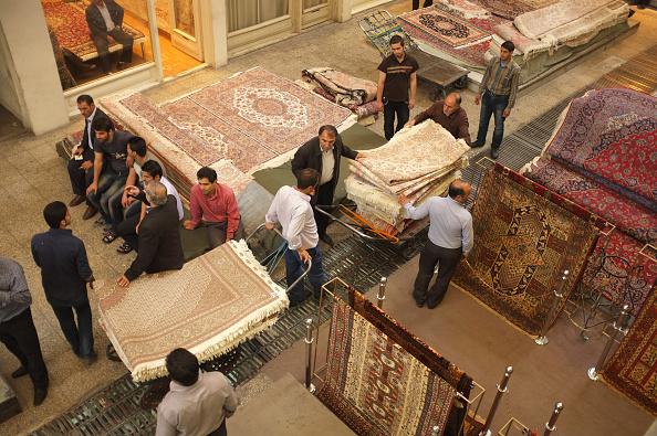 Rug「Pushing Carpets」:写真・画像(10)[壁紙.com]