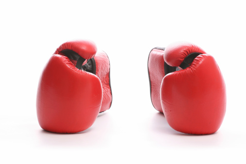 Boxing Glove「Boxing gloves」:スマホ壁紙(12)