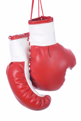 Boxing Glove「Boxing gloves」:スマホ壁紙(15)