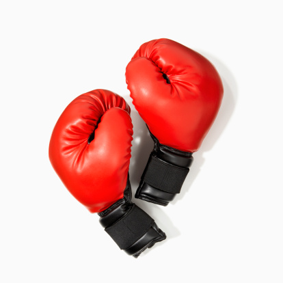 Boxing Glove「Boxing gloves」:スマホ壁紙(11)