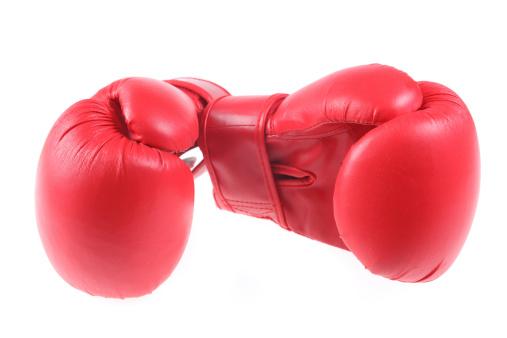Boxing Glove「Boxing gloves」:スマホ壁紙(1)