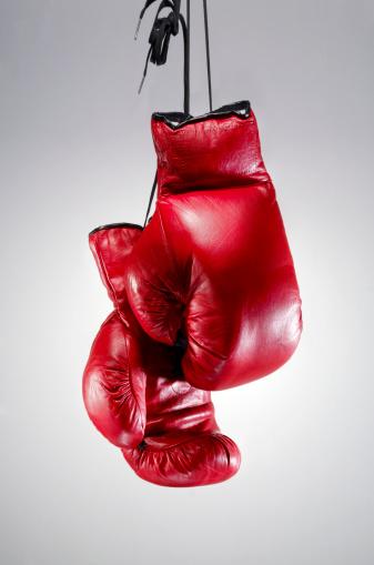 Glove「boxing gloves」:スマホ壁紙(16)