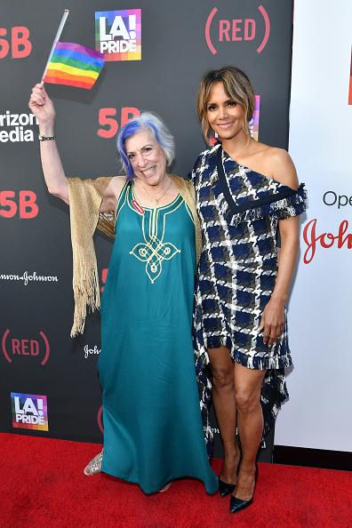 Multi Colored Dress「LA Pride 2019 - 5B Documentary U.S. Premiere at LA Pride」:写真・画像(17)[壁紙.com]