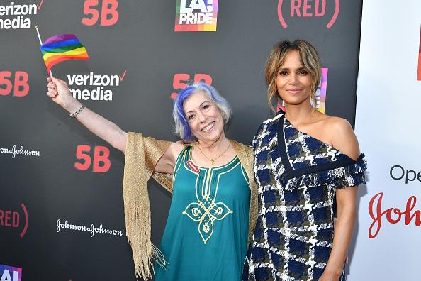 Multi Colored Dress「LA Pride 2019 - 5B Documentary U.S. Premiere at LA Pride」:写真・画像(18)[壁紙.com]