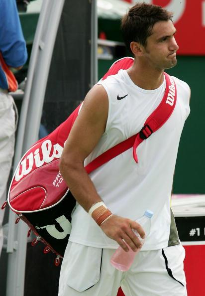 アメア ディリック「Wilson At The Australian Open 2007」:写真・画像(1)[壁紙.com]