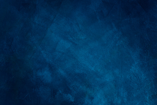 Stained「Dark blue grunge background」:スマホ壁紙(2)