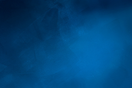 Stained「Dark blue grunge background」:スマホ壁紙(3)