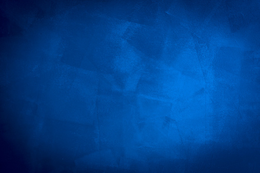 Abstract Backgrounds「Dark blue grunge background」:スマホ壁紙(6)
