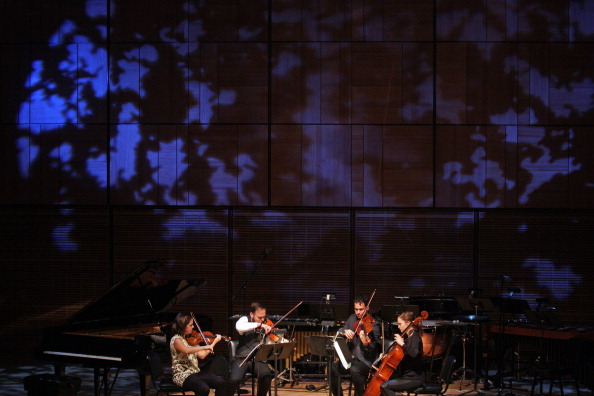 Joshua Roberts「New Voices, New Music」:写真・画像(2)[壁紙.com]