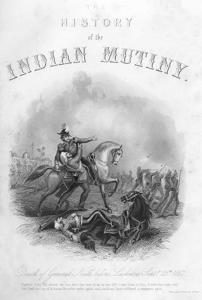 1857年のインド大反乱の写真・画像 検索結果 [7] 画像数264枚 | 壁紙.com