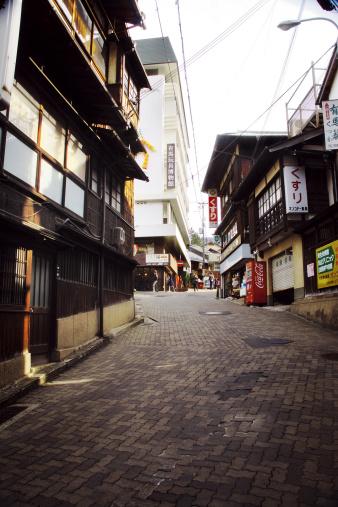 Japan「Street」:スマホ壁紙(15)