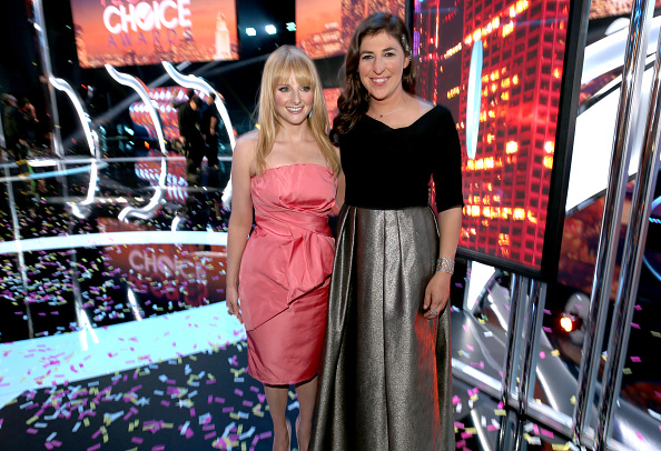 St「The 41st Annual People's Choice Awards - Backstage And Audience」:写真・画像(17)[壁紙.com]