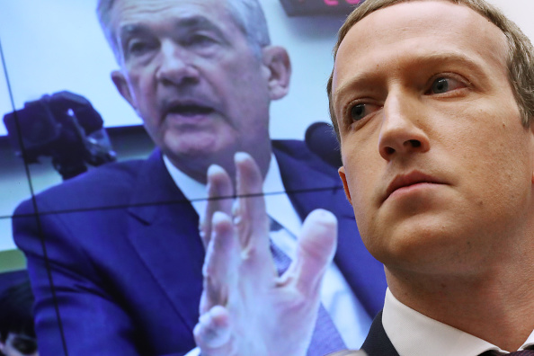 Privacy「Facebook CEO Mark Zuckerberg Testifies Before The House Financial Services Committee」:写真・画像(13)[壁紙.com]