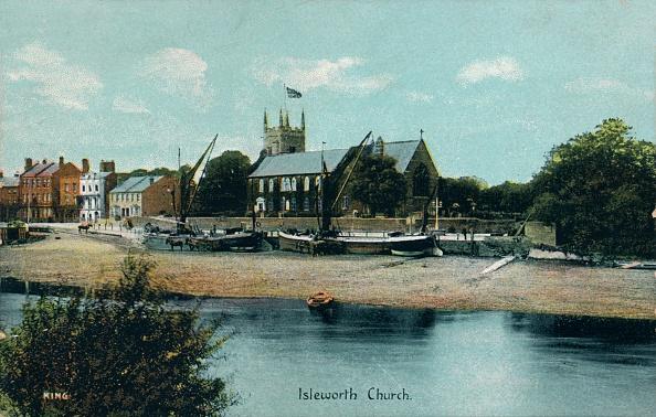 Riverbank「Isleworth Church」:写真・画像(14)[壁紙.com]