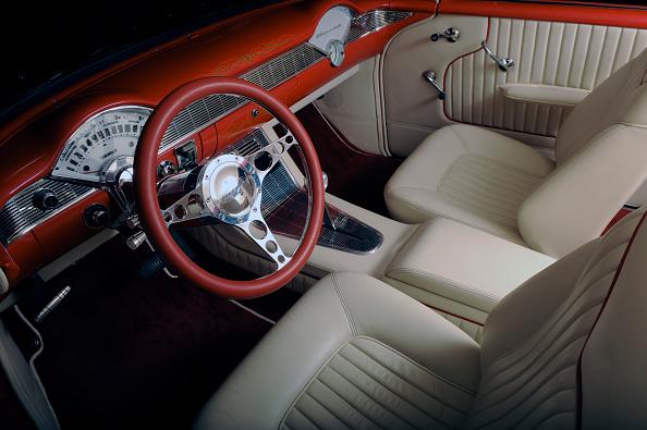Journey「Chevrolet Handyman custom 1956」:写真・画像(15)[壁紙.com]
