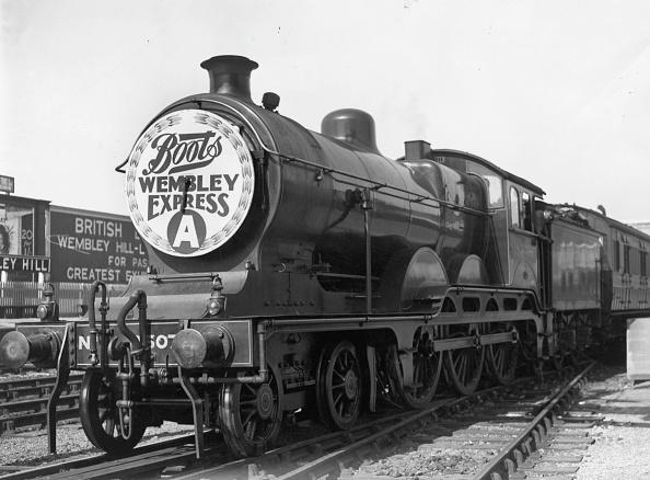 Exhibition「Wembley Express」:写真・画像(10)[壁紙.com]