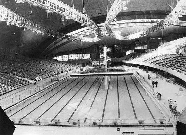 Sports Venue「Olympic Pool」:写真・画像(13)[壁紙.com]
