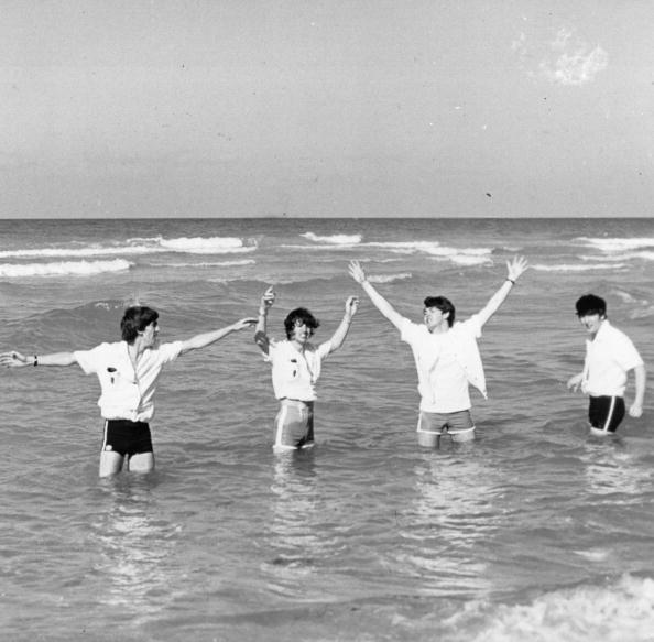 Miami Beach「Beatles At Sea」:写真・画像(14)[壁紙.com]