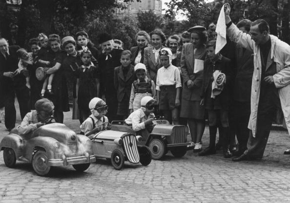 Sports Race「Kiddicar Race」:写真・画像(8)[壁紙.com]