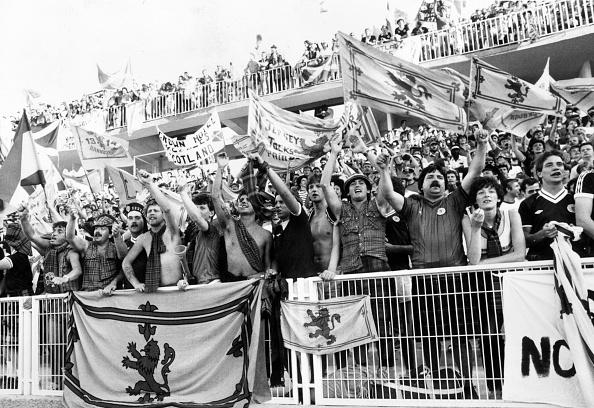 Vaud Canton「Football Fans」:写真・画像(1)[壁紙.com]