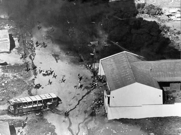 South Africa「Soweto Riots」:写真・画像(19)[壁紙.com]