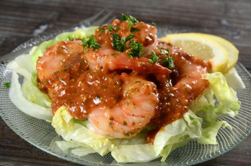 Creole Culture「Shrimp Remoulade」:スマホ壁紙(14)