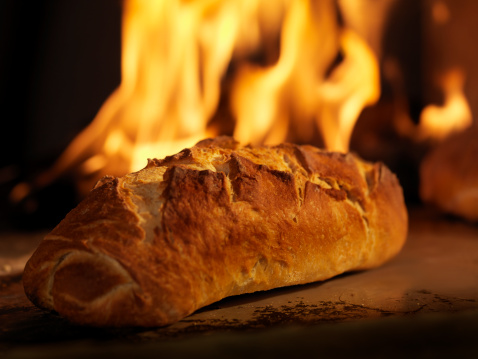 Inferno「Sourdough Bread in a Wood Burning oven」:スマホ壁紙(16)